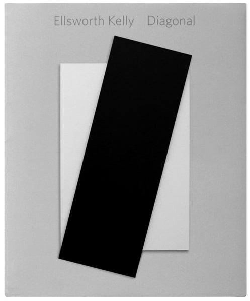 ELLSWORTH KELLY Diagonal, 2009 :::