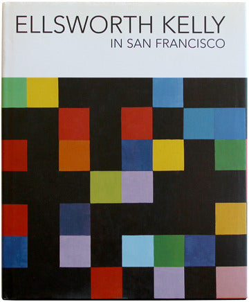 ELLSWORTH KELLY in San Francisco, 2002 :::