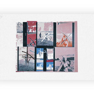 Postcard - RICHARD HAMILTON