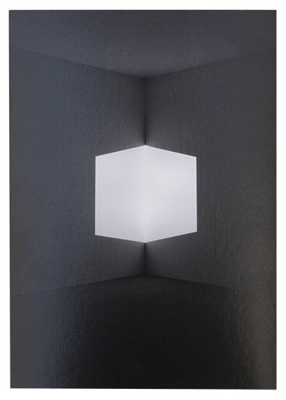 Postcard - JAMES TURRELL