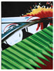 JAMES ROSENQUIST Welcome to the Water Planet and House of Fire, 1989 :::
