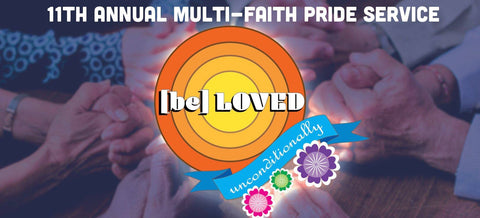 11th annual inter-faith Love Glasses Revolution