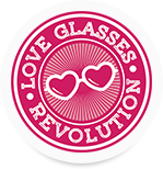 Love Glasses Revolution Logo