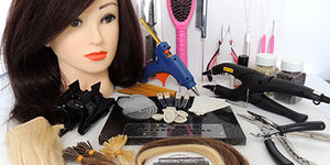 H.S.I. Hair Extension Training (Workshops)