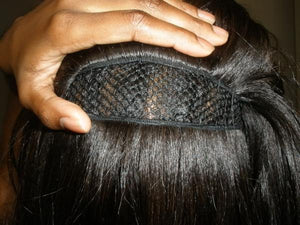 Sew-In Weave (Traditional Install) Workshop