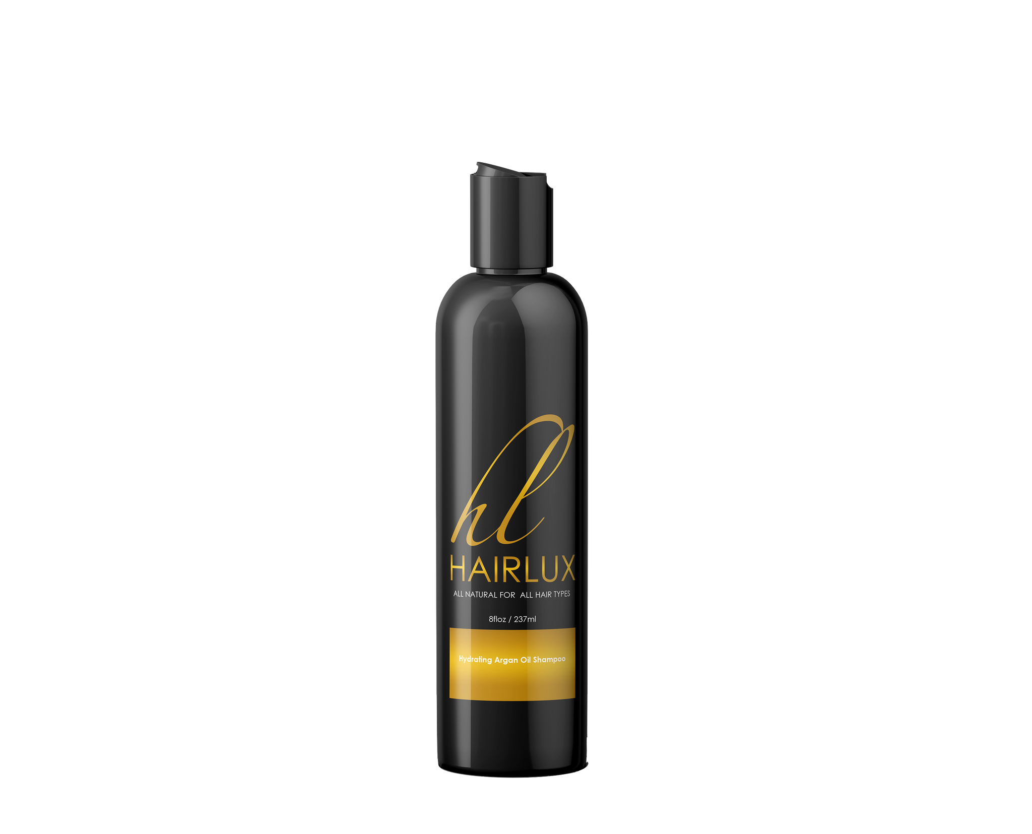 Hydrating Argan Oil Shampoo