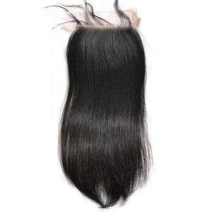 Relaxed Straight Closure