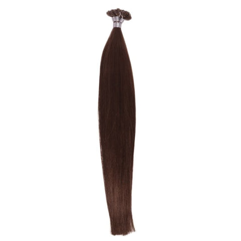Chestnut Brown U-Tip