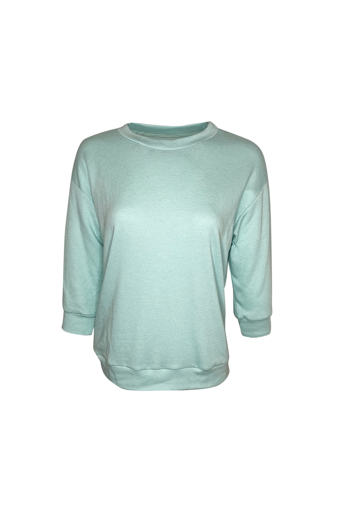 KAYLA TOP (Dusty Mint)