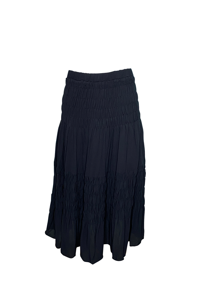 LEXI SKIRT (Black)