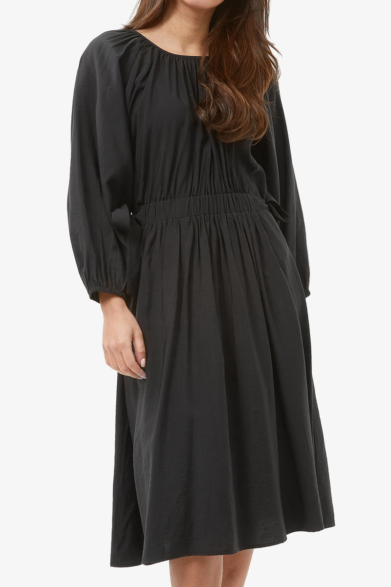 AZALEA DRESS (Black)