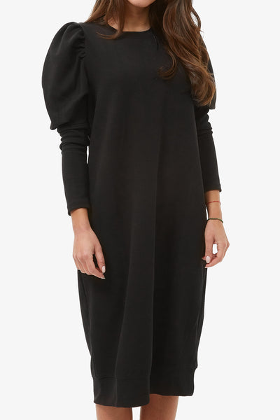 SIMONE DRESS (Black)