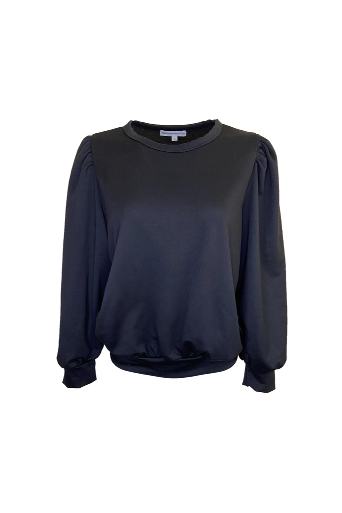 KAYLA SWEATER (Black)