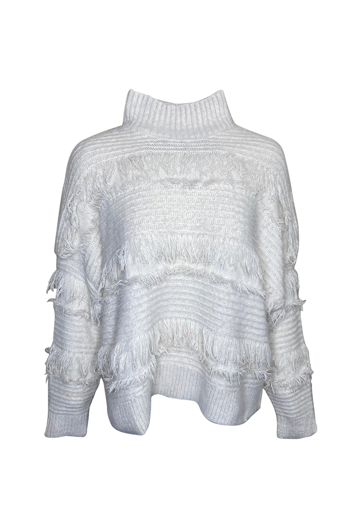 VITTORIA SWEATER (Cream)
