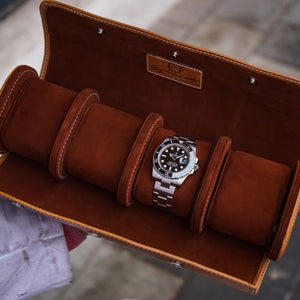 Galata Montana 03 Four Watch Roll