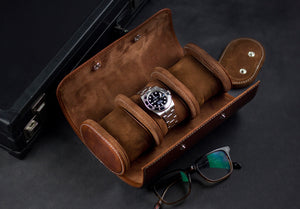 Galata Watch Roll - Montana 01
