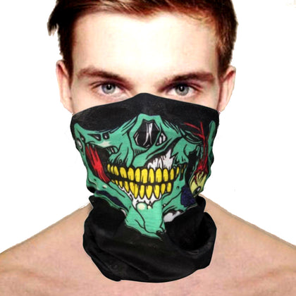 Skull Airflow Mask Collection