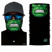 The Hulk Airflow Face Mask