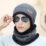 Neck warmer Winter Hats