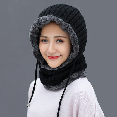 Windproof Mask Ear Protector
