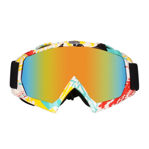Lively Freestyle Goggles