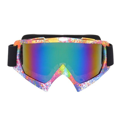 Color Splash Freestyle Goggles