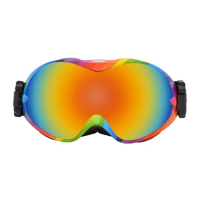 Stripe Phantom Goggles