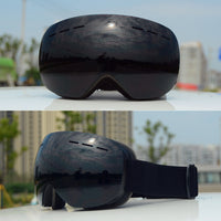 Black Phantom Goggles