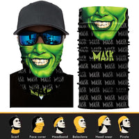 The Mask Airflow Face Mask