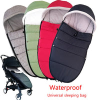 Windproof Baby Sleep Bag
