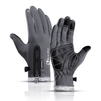 Touch Screen Motorcycle warm Gloves
