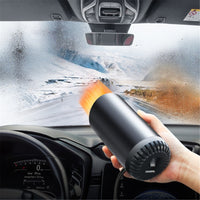 Car Heater Vehicle Portable