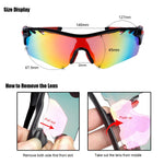 Obaolay Extreme Sunglasses