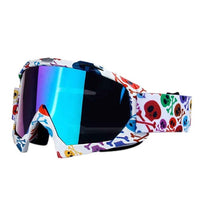 Skull Freestyle Goggles