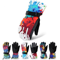Ski Snowboard Gloves