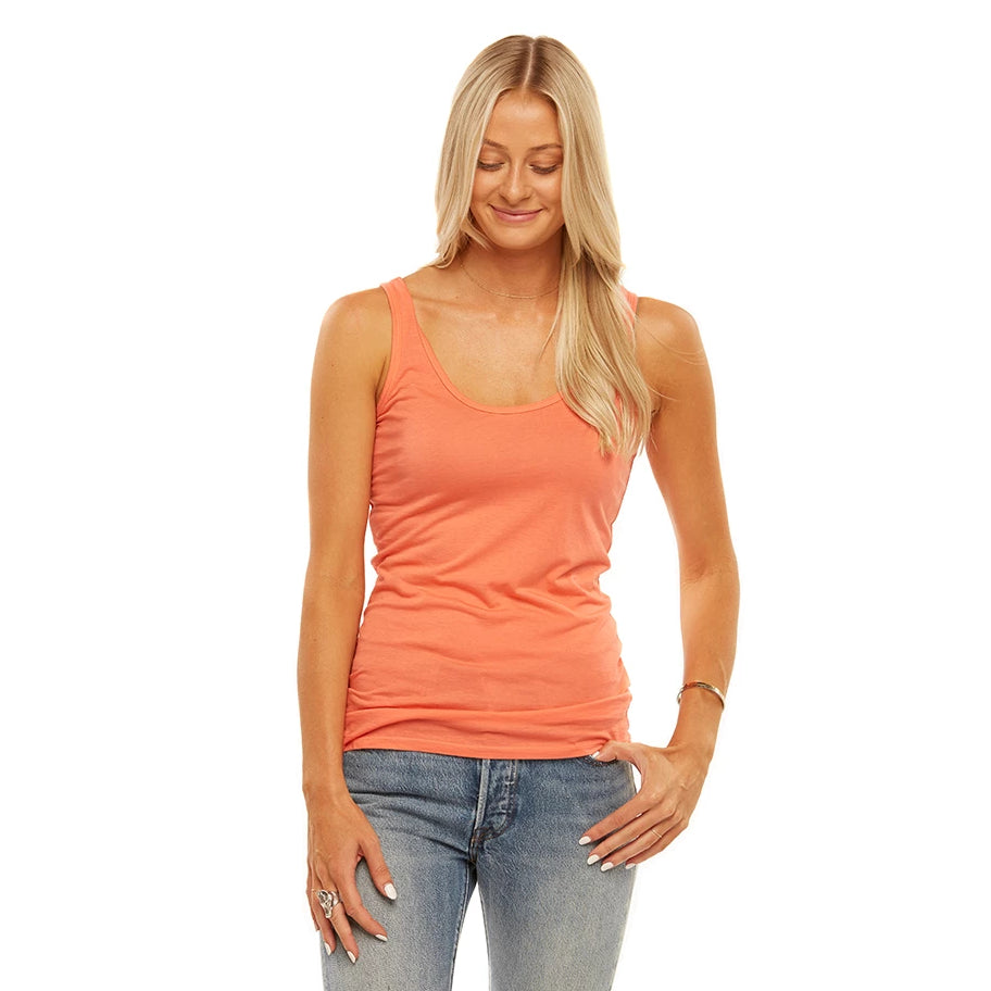 Tuesday Layering Tank Top Dubarry