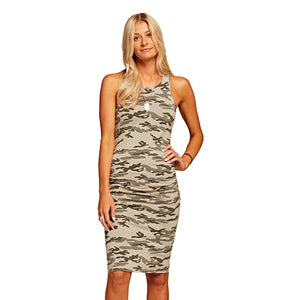Runway Ruched Dress