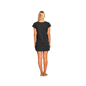 Kismet Dress in Black