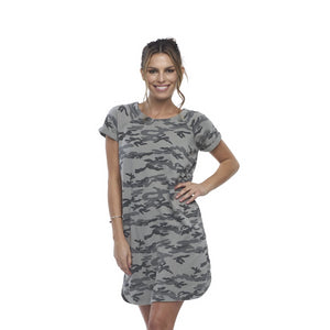 Kismet Shift Dress