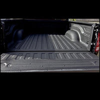 U-Pol Raptor Black 8 Liter Spray-On Truck Bed Liner Kit w/Free Spray Gun