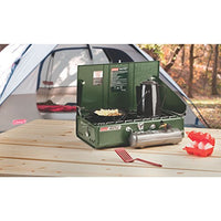 Guide Series Dual-Fuel Camping Stove