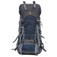 Waterproof Hiking Bag 60L