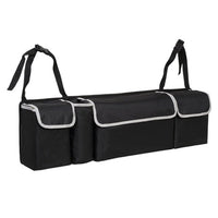 Trunk/ Backseat 4 Pockets Organizer
