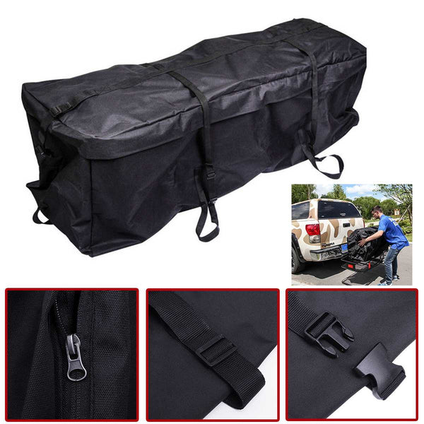 Waterproof Car Rooftop Cargo Carrier Bag