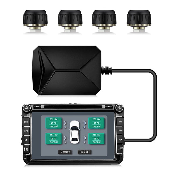 Tire Pressure Monitoring System (TPMS) USB