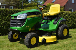 John Deere Tractor Parts: Five Quick Interesting Facts!