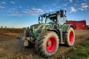 The Top 10 Tractor Models Ever Made
