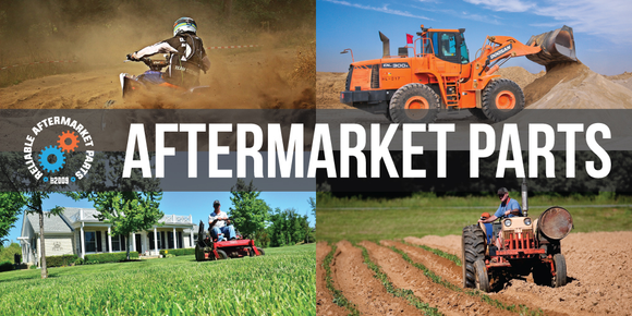🚜 Tractor Parts - Reliable Aftermarket Parts® - Our Name