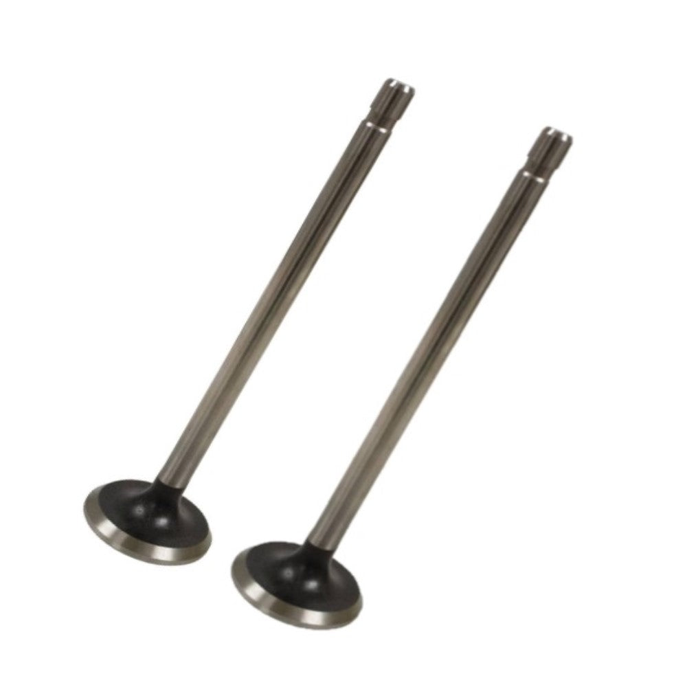 014786-VALVE Intake & Exhaust Valve Kit
