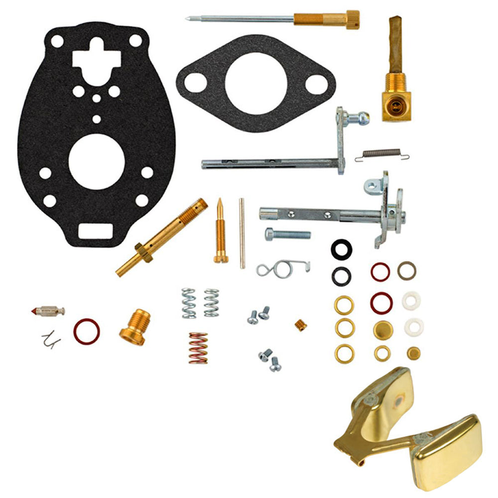 015480A-CARBKIT Complete Carb KIt & Float